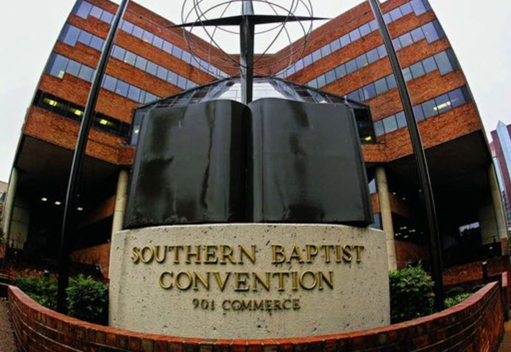 Liberals May Win Control of Largest U.S. Protestant Denomination