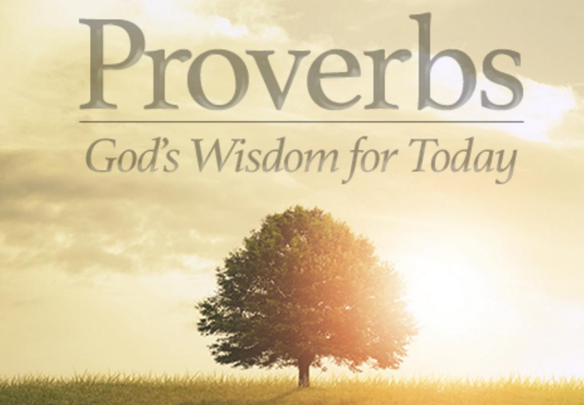Sermon Saturdays: Wise Men from Proverbs 3:13-26 - Sam Rainer