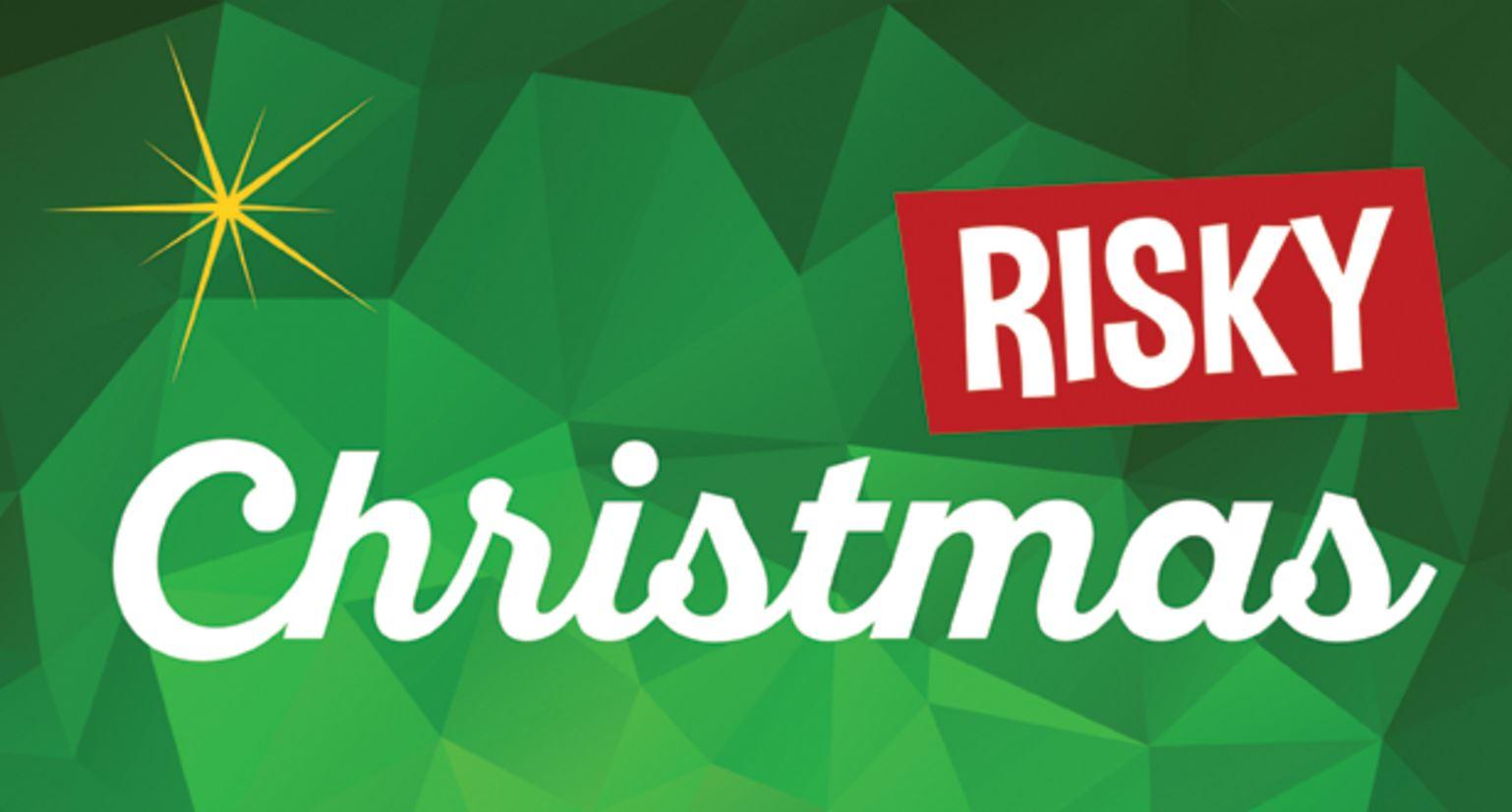Risky Christmas