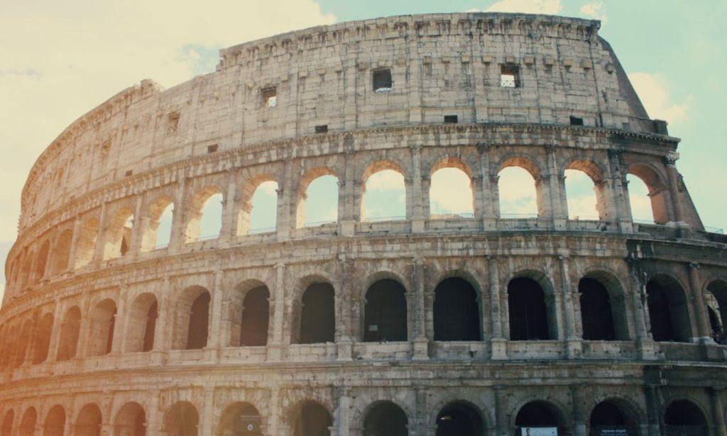 History Colloseum